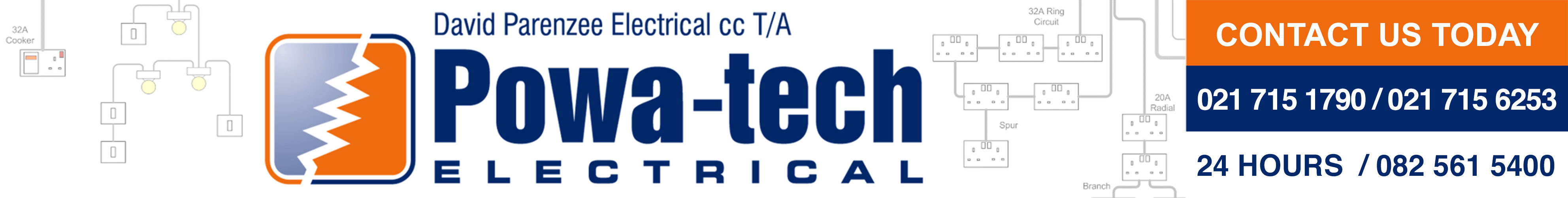 Powa-tech Electrical